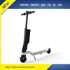 2 Hours Quick Charging Newest Electric Mini Scooter 5.5 Inch With 250W motor 24V Replacable Battery