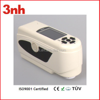 3NH NR200 Portable Color Difference Analysis