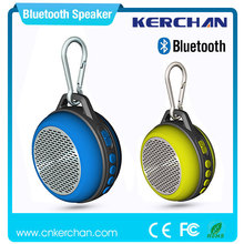 Portable mini bluetooth speaker bluetooth sound box motorcycle mp3 audio system