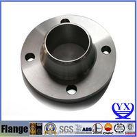 OEM different types of flanges A105 carbon steel flanges ansi b16.5