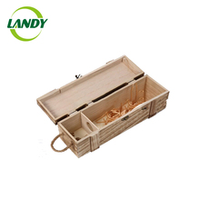 Hot sale cheap 24 bottles wine beer carrier with lid