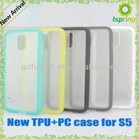 2014 Stylish NEW for samsung galaxy s5 case