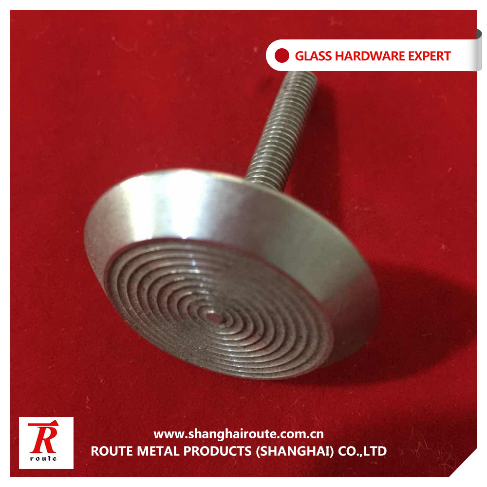 Stainless Steel Tactile Kitchen Tiles Indicator Nails of Tactile Paving