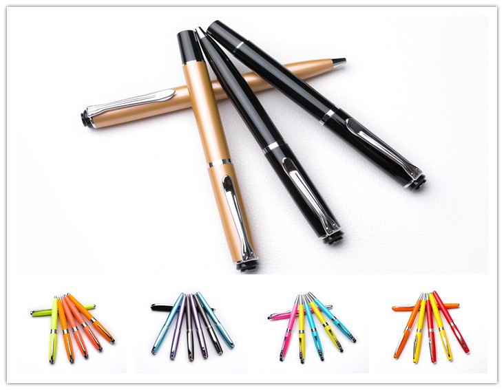 2017 hot sale color pen box with best price