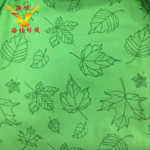 High Quality Tricot nylex lining fabric for car seat cover fabric or mattress cover fabric