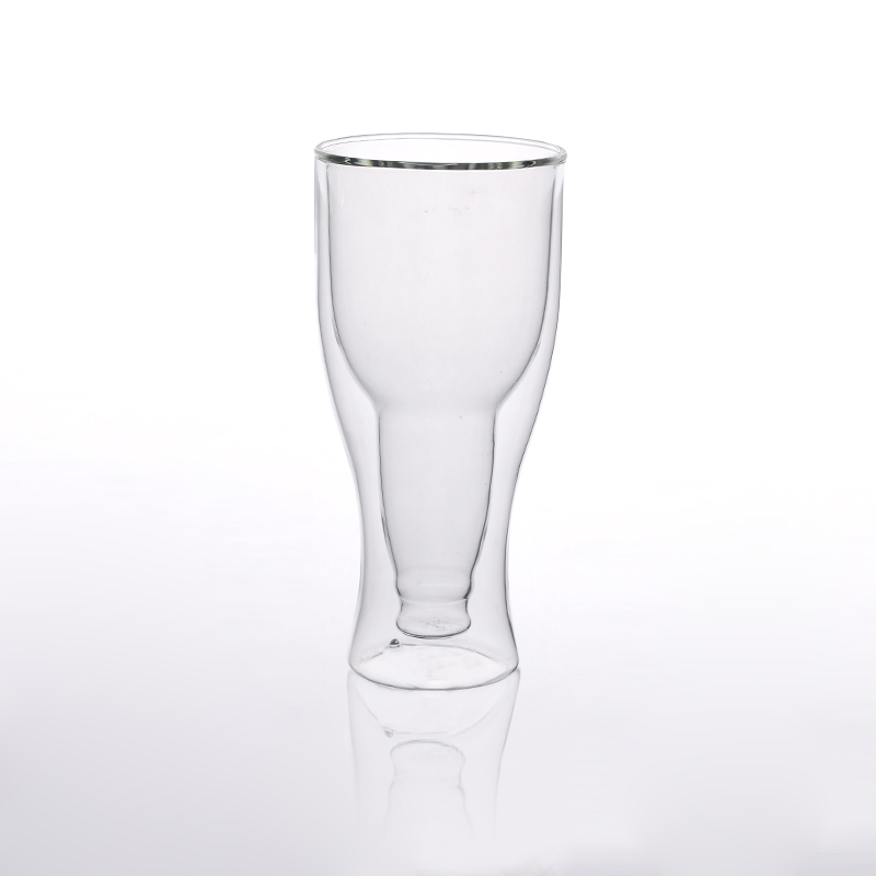 Borosilicate Double Walled Drinking Glass wholesale from Sunny Glassware