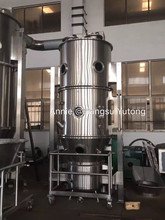 Yutong series fluid bed dryer (FBD) for drying wheat flour