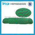 2017 china suppliers pp diamond braided rope 6mm