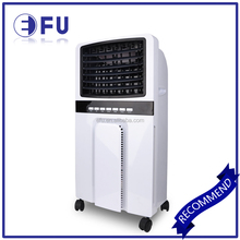 Portable Air Cooler/ Air Purifier/ Humidifier with remote control