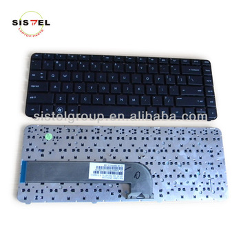 layout german laptop keyboard for HP DV4-3000