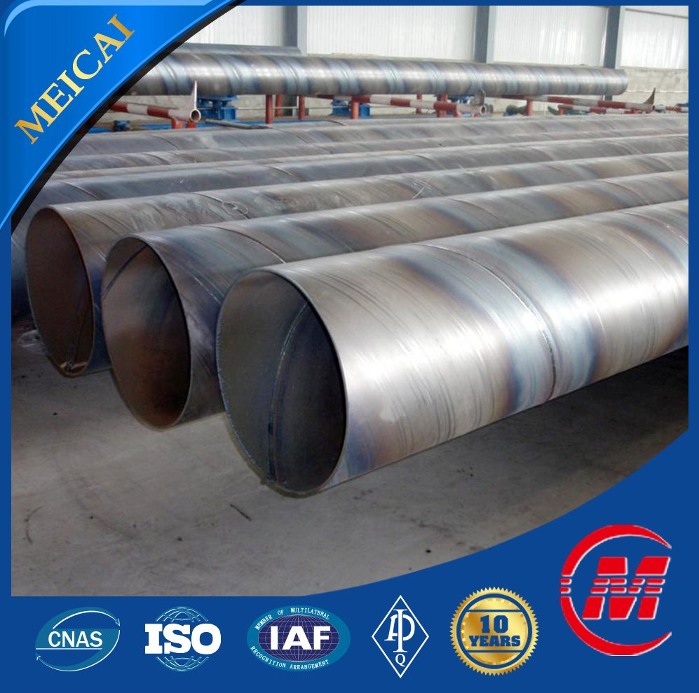 spiral steel pipe distributors and thin wall thickness pipe