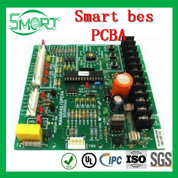Smart Electronics pcb board,led driver pcb assembly ,original electronics components supplier