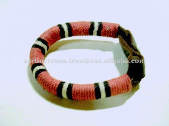 Leather Hand Band