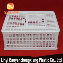 new polyethylene china white chinese chicken coop from linyi city factory