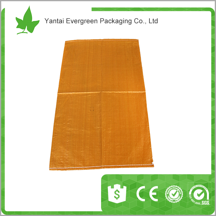 Cheap PP Woven Sack Packing Bag For Rice Corn Sugar Sand Flour Grain Maize 20kg 50kg 100% New Virgin Made In China