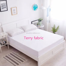 Adults Age Group Waterproof Mattress Cover