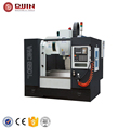 three axis cnc milling machine small vertical machine center for sales