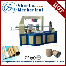High quality textile paper cone makin machine with lowest price