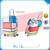 Baoding manufacturer decent trolley bags/luggage bag/luggage set/suitcase