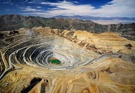 Investor in Copper mining joint venture in Zimbabwe