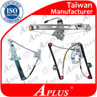 for MAZDA B1800 PICKUP KT 82- 22009 MANUAL WINDOW REGULATOR MECHANISM UA15-59-300 UA1559300