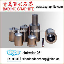 High-purity Graphite Crucible For Smelting Jewelry