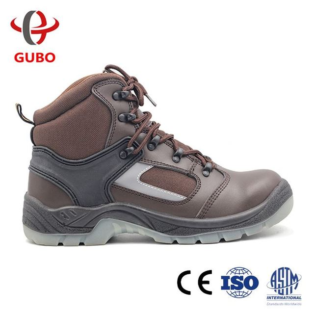 China Manufacturer Ce Standard Insulative TPU Sole Safety Boots With Cheap Price