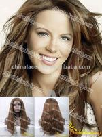 cheap full lace wig free parting