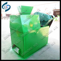 Double roller fertilizer granulator machine/fertilizer pellet making machine