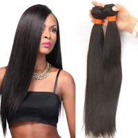 8A Grade Top Quality Best Selling Products in America Shiny Indian Silky Straight Ombre Hair Weave