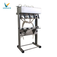 YT 4 Aseptic Filling Machine Aseptic