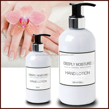 Chinese Professional Deeply Refreshing Skin Cell Hand and Foot Whitening Cream