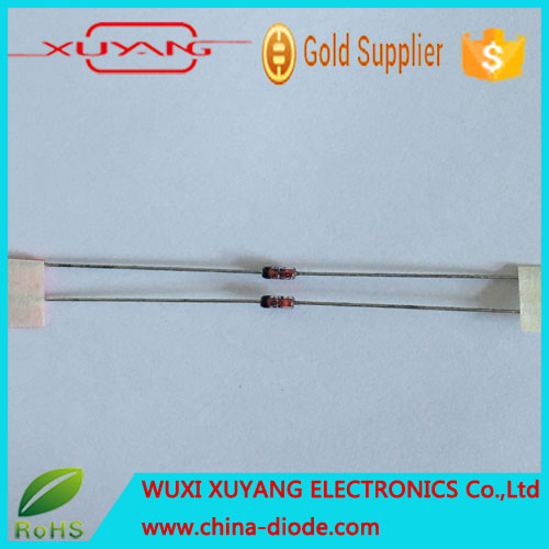 0.5W 3.9V Zener Diode BZX79B3V9 DO35 Package