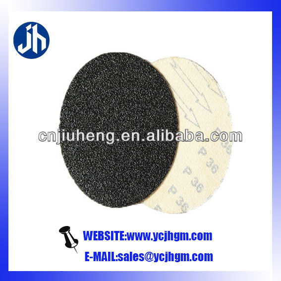 popular thin velcro high quality for wood polishing