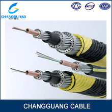 High Quality Communication Use Underwater Direct Buried Submarine Fiber Optic Cable price