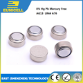 a76 battery AG13 battery LR44 button cell