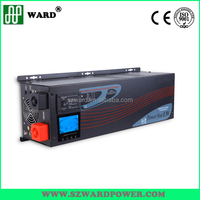 UPS function Low Frequency Hybrid Solar Inverter 3000W 2000W 1000W Built In MPPT Controller
