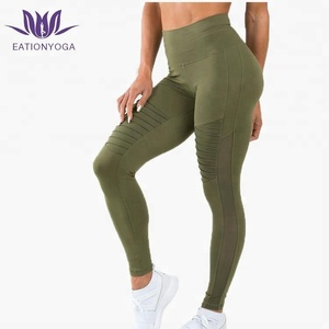 88 nylon 12 spandex moto flex gym leggings women