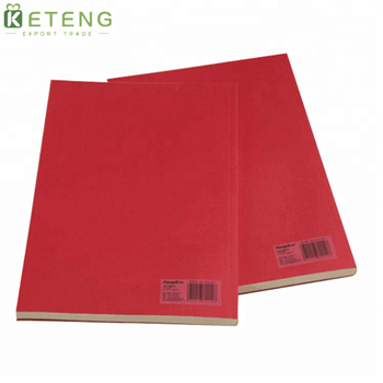 Hot Products 2019 Sublimation Blank Office Notebook Factory