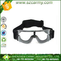 Airsoft Tactical Paintball Shooting Safety Goggles Glasses Protection Eyewear