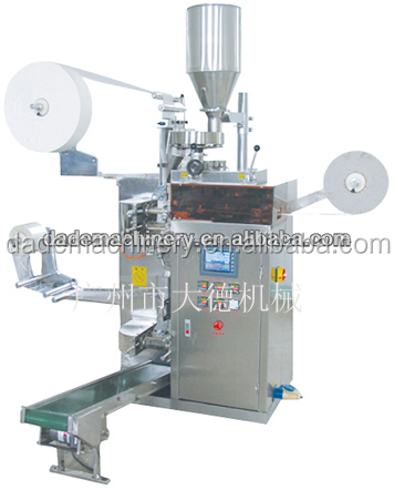 Factory Price Fully Automatic Tea Packaging Machine
