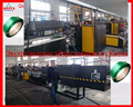 Qingdao bestbale package PET strap banding extruding line pet straps production line