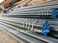 high quality GB SCH40 Galvanized cading pipes