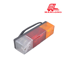 Forklift parts led work light Rear combination lamp used for TCM FB20 48V led working lamp with OEM 271A2-40401 for sale