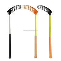 SE112068 SR/JR 30%Carbon Floor-ball Hockey Stick