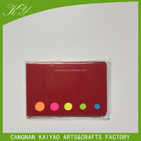 OEM decorative sticky note with high quality supply in China