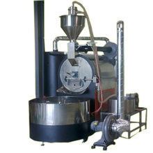 3kg coffee bean roaster for coffee bean processing machinery