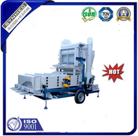 Grain Seed Bean Processing Machine/ Kidney Chickpea Cocoa Coffee Cleaning Machine