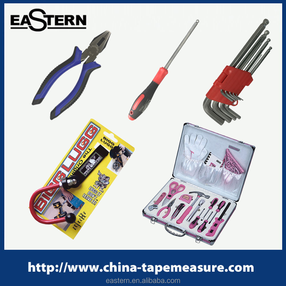 E-1 All kinds of general hand tools tools