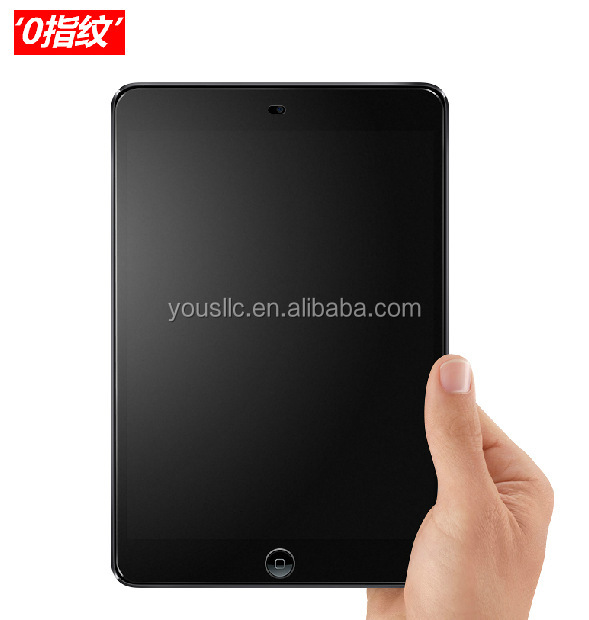ANTI SPY MATTE PRIVACY TEMPERED GLASS SCREEN PROTECTOR FOR APPLE IPAD MINI 1 2 3 4